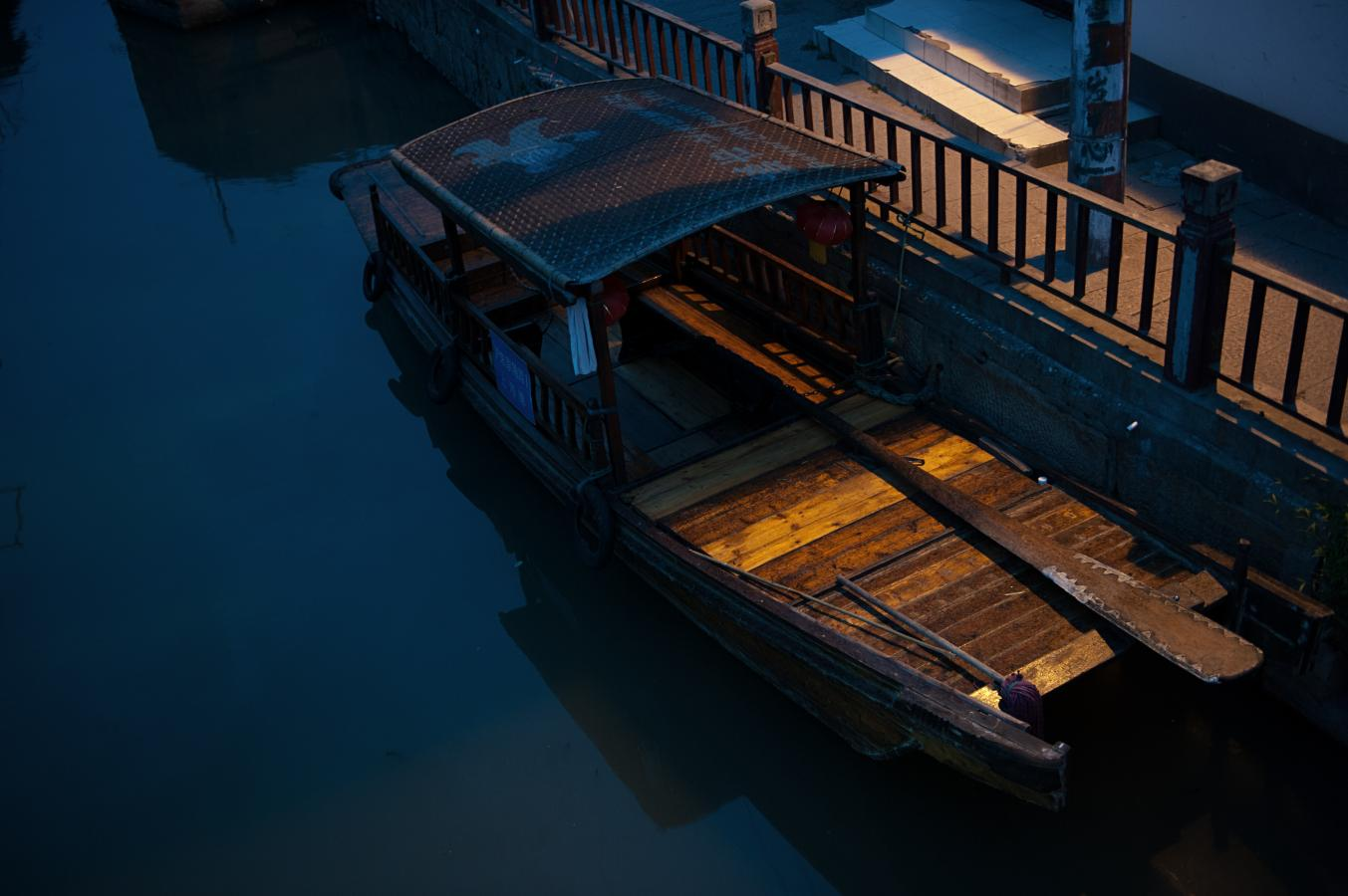 nightfallzhujiajiao-2010