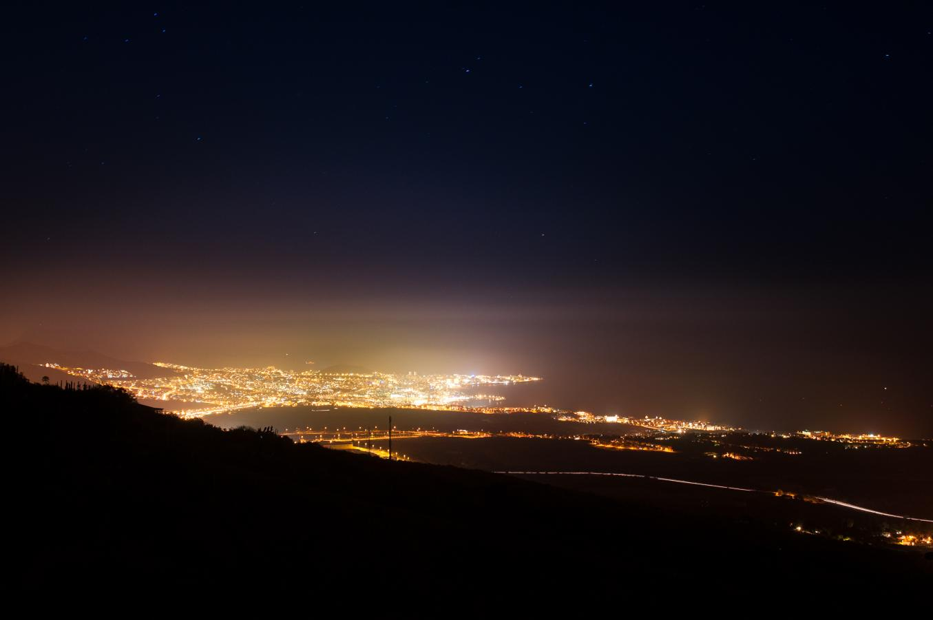 view-from-hill-Tenerife