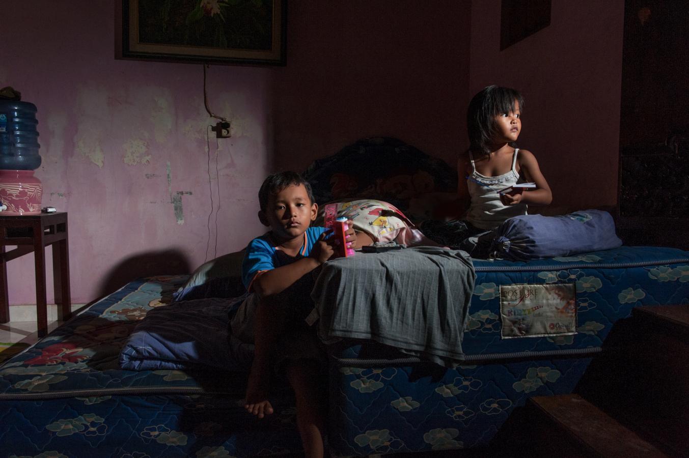 children-at-home